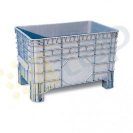 Caisse plastique 285 L