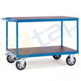 Carro multiusos cargas pesadas 1000x700 mm