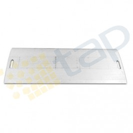 Plaque de chargement type PLA Tap france