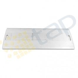Placa de carga tipo PLA, Mod: PLA 2055