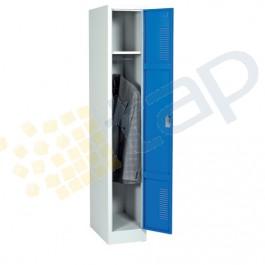 Taquilla monobloque 1 compartimento