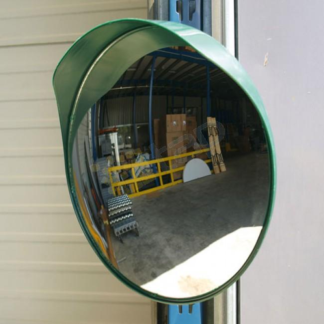 Espejo de seguridad di metro 400 mm for Espejos de seguridad