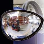 Espejo industrial 62 cm