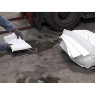 Kit de absorbentes universales gris 51 litros