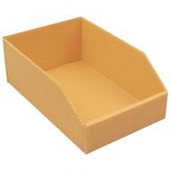Cubeta con apertura Kangourou desmontada 4.3 litros