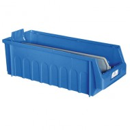 Cubeta con apertura Kangourou con separadores de 12 litros