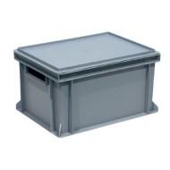 Tapa para cubeta de plástico 600x400 mm