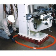 Barrera flexible de baja altura en poliuretano