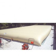 Cisterna flexible 10 m3