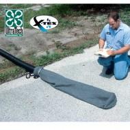 Filtro anti-contaminación para tubo Ø 406 mm