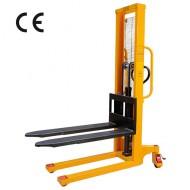 Apilador manual - Fuerza 1000 kg