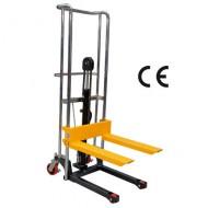 Apilador manual - Fuerza 400 kg