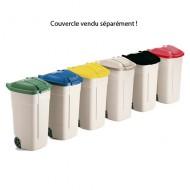 Cuerpo de contenedor 100 litros