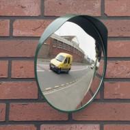 Espejo de seguridad Ø : 300 mm