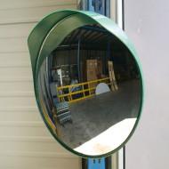 Espejo de seguridad Ø : 400 mm