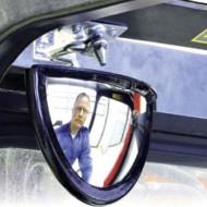 Espejo retrovisor 45 cm