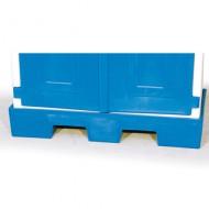 Cubeta de retención para armario gran modelo