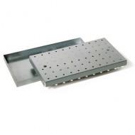 Opción enrejado para armario de seguridad anchura 500 mm