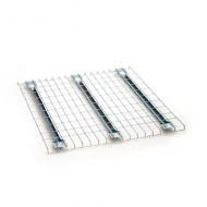 Plancher métallique 3 omégas 880x600 mm