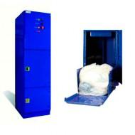 Compactador para bolsas BP 90 L