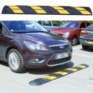 Limitador de velocidad zona 10-15 km/h - Extremidad