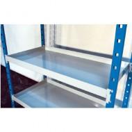 Estantería con estantes colectores, elemento siguiente