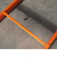 Répartiteur de charges prof. 1050 mm