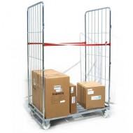 Maxi roll contenedor estándar, altura: 1800 mm