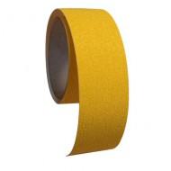 Banda antideslizante amarilla (3 m)