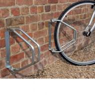 Soporte para bicicletas mural 1 emplazamiento