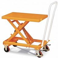 Mesa con nivel constante 210 kg
