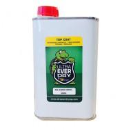 Ultra  Ever Dry: pulverizador 2a capa súper protector - 500 ml